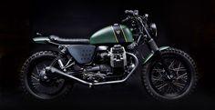 - Venier Custom Motorcycles -