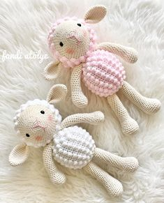 Diy Crafts - Mesmerizing Crochet an Amigurumi Rabbit Ideas. Lovely Crochet an Amigurumi Rabbit Ideas. Amigurumi Free, Amigurumi Tutorial, Amigurumi Toys, Crochet Patterns Amigurumi, Crochet Sheep, Crochet Baby Toys, Love Crochet, Crochet Dolls, Crochet Crafts