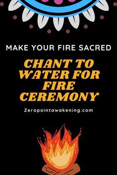 Awakening, Herbalism, How To Remove, Healing, Fire, Water, Image, Herbal Medicine, Gripe Water