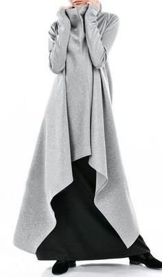 Выкройка платья-трапеции «оригинального» 40-64