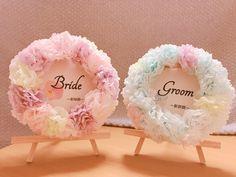 結婚式DIYの定番!〔ペパナプフラワー〕でDIYしたいアイテム総まとめにて紹介している画像