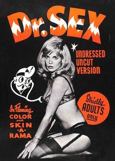 I Watched Vintage Pornography For A Month - Retro Adult Movies - Supercompressor.com