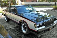 The Best Vintage Cars Hot Rods and Kustoms Aussie Muscle Cars, Best Muscle Cars, American Muscle Cars, Buick Grand National Gnx, Gta, Donk Cars, Buick Cars, Gm Car, Buick Regal