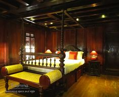 bedroom design indian amritara