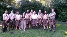 Der Clan mit Saor Patrol