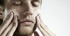 hidratante facial masculino