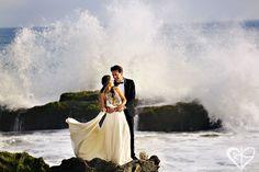 Bahar George | Mexico Destination Wedding | CHRIS LYNN Photographers