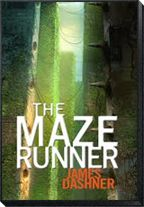 (Grades 6-10) James Dashner's popular series and prequel is about boys who wake up in the Glade and have no idea why they're there. All they know is that there is a maze that opens up each morning, and they're determined to find a way out. The movie's release date has been pushed back to September 2014.