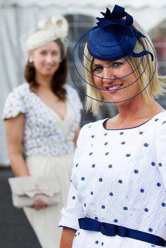 ALBUM: EXPRESS YOURSELF - by Laura Hanlon #millinery #hats #HatAcademy