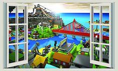 Roblox-City-Window-Scene-Decal-Sticker-Large-Size