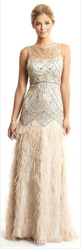 love this dress from an #ideeli ad, found it at bloomingdales - sue wong is amazing!