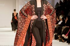 Mademoiselle Shosho .: Jour 3: Fashion Week Muscat 2013 - Endemage