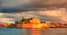 Birgu Waterfront