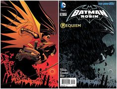 batman all comiic books photos | ... Comic Book Resources – Covering Comic Book News and Entertainment