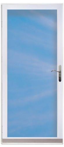 menards screen doors. ChamberDoor Century 36  x 80 Nickel Hardware Aluminum Fullview Storm Screen Door Larson Lakeview ScreenAway Bevel