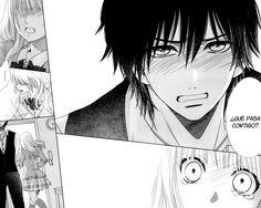 Manga Nanohana no Kare- Capítulo 7 Página 24