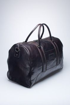 Nathaniel Cole Carry On Duffle