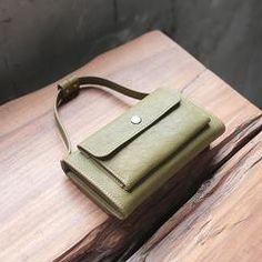 Genuine Leather Handmade Handbag Crossbody Bag Shoulder Bag Clutch