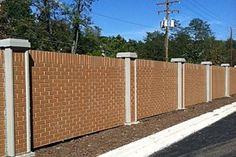 Brick Wall Gallery - Aftec