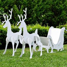 Christmas Yard Art | Christmas Yard Decorations | Yard Art