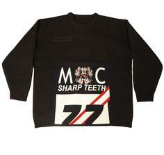Sam McLondon MC 22 Knitwear
