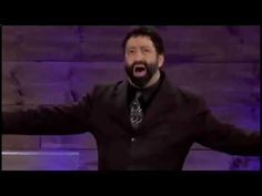 """Jonathan Cahn - """"What On Earth Is Going On"""". Part 1 (20.08.2016) - YouTube"""