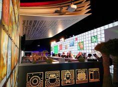 Russia Pavillion - #expo2015 #Milan #italy