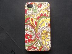 Thailand style decoupage case/ Classic/ for by Nannapatt on Etsy, $15.50