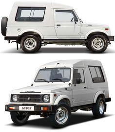 #Maruti Suzuki #Gypsy Review - Prices, Mileage, Specifications, Features, Average
