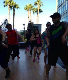 #nationaldanceday #nationaldanceday2014 #fox #danceonfox #nigellythgoe #dizzyfeetproductions #soyouthinkyoucandance #adamshankman