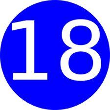 Resultado de imagem para 18