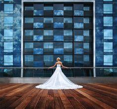 Fotografias de casamento inspiradoras - Amor Pela Fotografia