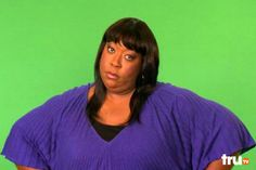 """Loni Love on """"World's Dumbest"""" tells you things you knew, but didn't know you knew! ( Loni's quote!)"""
