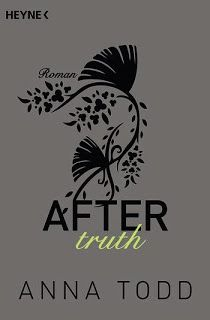 """BeatesLovelyBooks : [Rezension] Anna Todd - After Serie Band 2 """"After ..."""