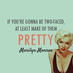 marilyn quotes | Tumblr