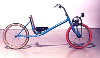 Recumbent Bicycle, Bike, Cycling, Alternative, Log Projects, Bicycles, Bicycle Kick, Bicycling, Bicycle