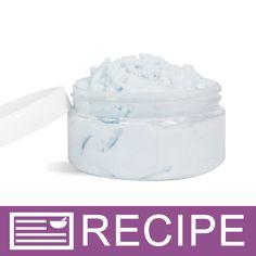 Blue Agave Sugar Scrub Recipe