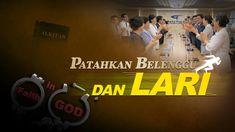 Film Rohani | PATAHKAN BELENGGU DAN LARI | Tuhan adalah gembalaku, adala... Trailer Film, Dan, Spirituality, Faith, Running, Videos, Youtube, Movies, Films