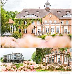 Tolle Hochzeitslocation: Schloss Basthorst in Mecklenburg! Foto: Matthias Friel