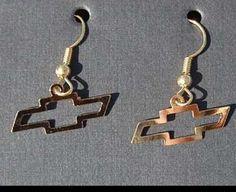 Chevy earrings