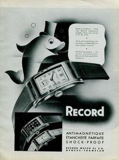 1939 Record