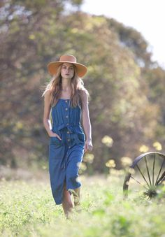 Blue~Country Girl.♥
