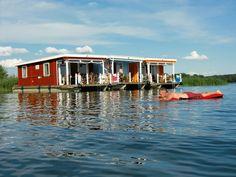 Entspannung pur Foto:Guido Stärtiz #Bunbo #Brandenburg #Havel #Entspannung #Natur #Wasserlandschaft #Hausboot  #Fluß #Urlaub #Outdoor #Familie