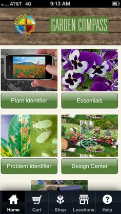 favorite gardening apps for iphone share your favorite apps with us at - Best Gardening Apps