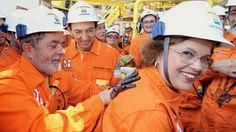 ¨¨¨Landisvalth Blog: Parlamentares pedem que MP apure papel de Dilma na...