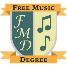 Follow @freemusicdegree !!! Free Music Degree is a new podcast in which two real life Bachelors of Music apply their years of training to the songs that deserve it least.