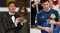 VISIÓN FUTURA JUVENTUD TRANSFORMADORA SIN DISTINGO SOCIAL.: La conmovedora tragedia que atraviesa Lionel Messi...