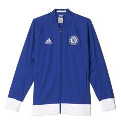 3f65c604ef8ac adidas Men s Chelsea FC Anthem Track Jacket - Goal Kick Soccer - 1 Football  Jackets