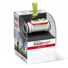 TomTom Bandit Action Cam Bike Pack action camera Action, Bike, Bicycle, Group Action, Bicycles
