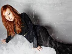 Tori Amos - Unrepentant Geraldines photoshoot